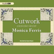 Cutwork - Audiobook