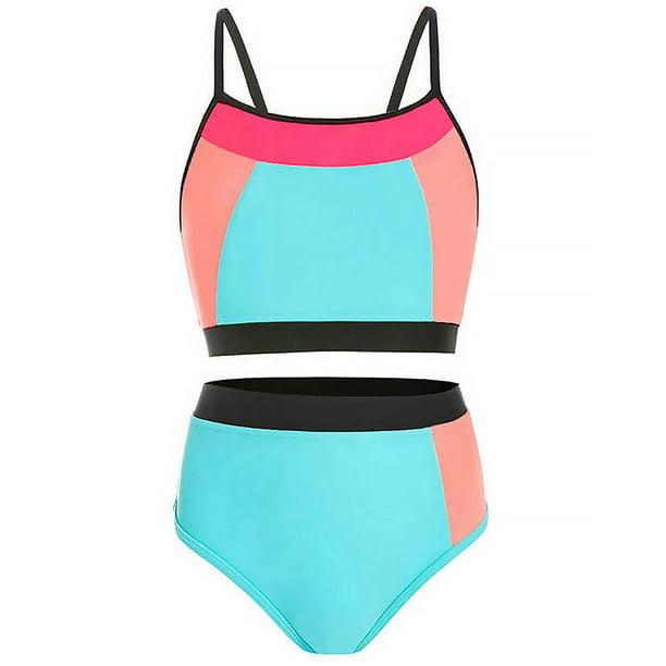 In swimsuit teen Swimmer, 17,