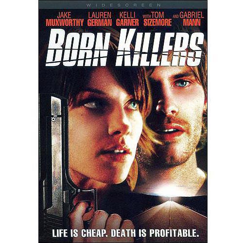 Born Killers (Widescreen)