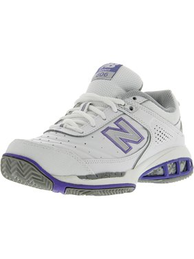 45ee9031885ff Product Image New Balance Women's Wc806 W Ankle-High Tennis Shoe - 6M