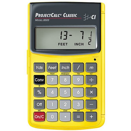projectcalc 8503 classic calculator. Resume Example. Resume CV Cover Letter