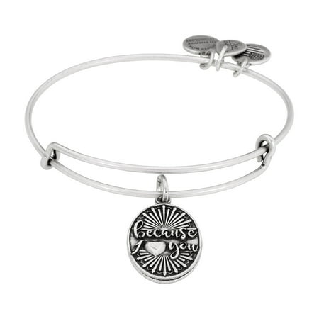 Bangle Kenneth Jay Lane (Women's Because I Love You Ii Bangle Bracelet )