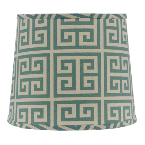 "Image of AHS Lighting 10"" Drum Lamp Shade"