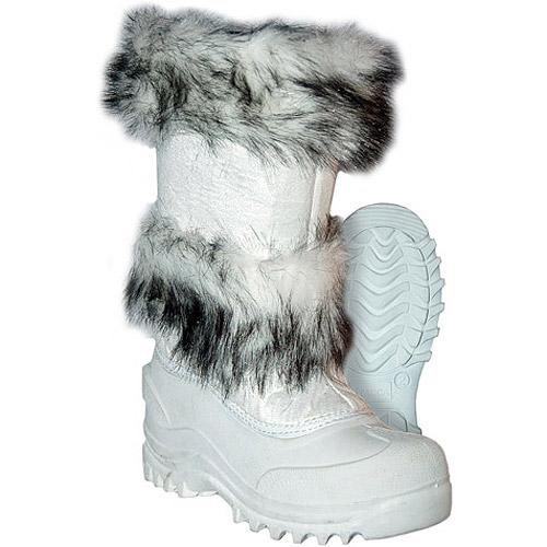 Women's Brighton Fur Winter Boot with 200g Thermo Lite Insulation