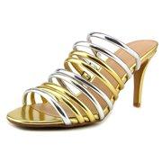 Thalia Sodi Imelda   Open Toe Synthetic  Sandals