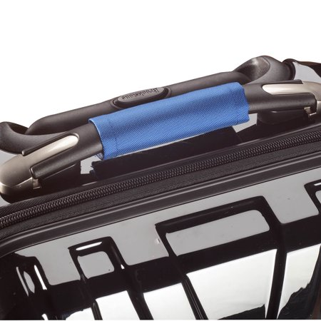 Luggage Handle Wrap - Luggage Handle Wrap