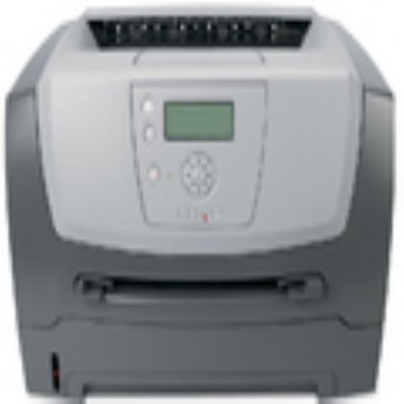 - Lexmark Refurbish E450DN Laser Printer (33S0700) - Seller Refurb