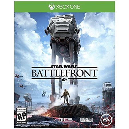Electronic Arts Star Wars Battlefront for Xbox