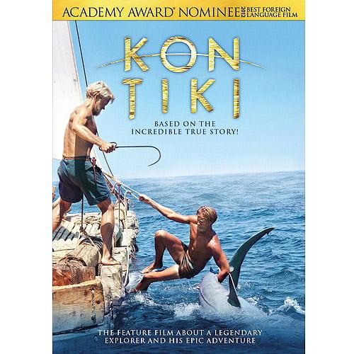 Kon-Tiki (Widescreen)