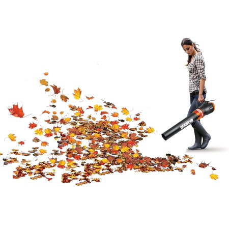WORX WG520 TURBINE600 Electric Leaf Blower