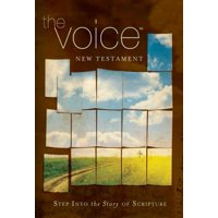 The Voice New Testament - eBook