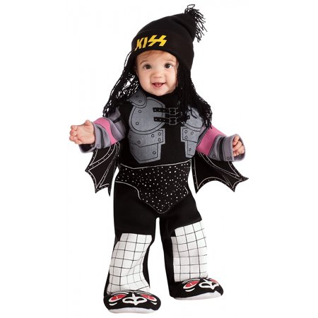The Demon Baby Infant Costume - Infant](Halloween Demon Costume)