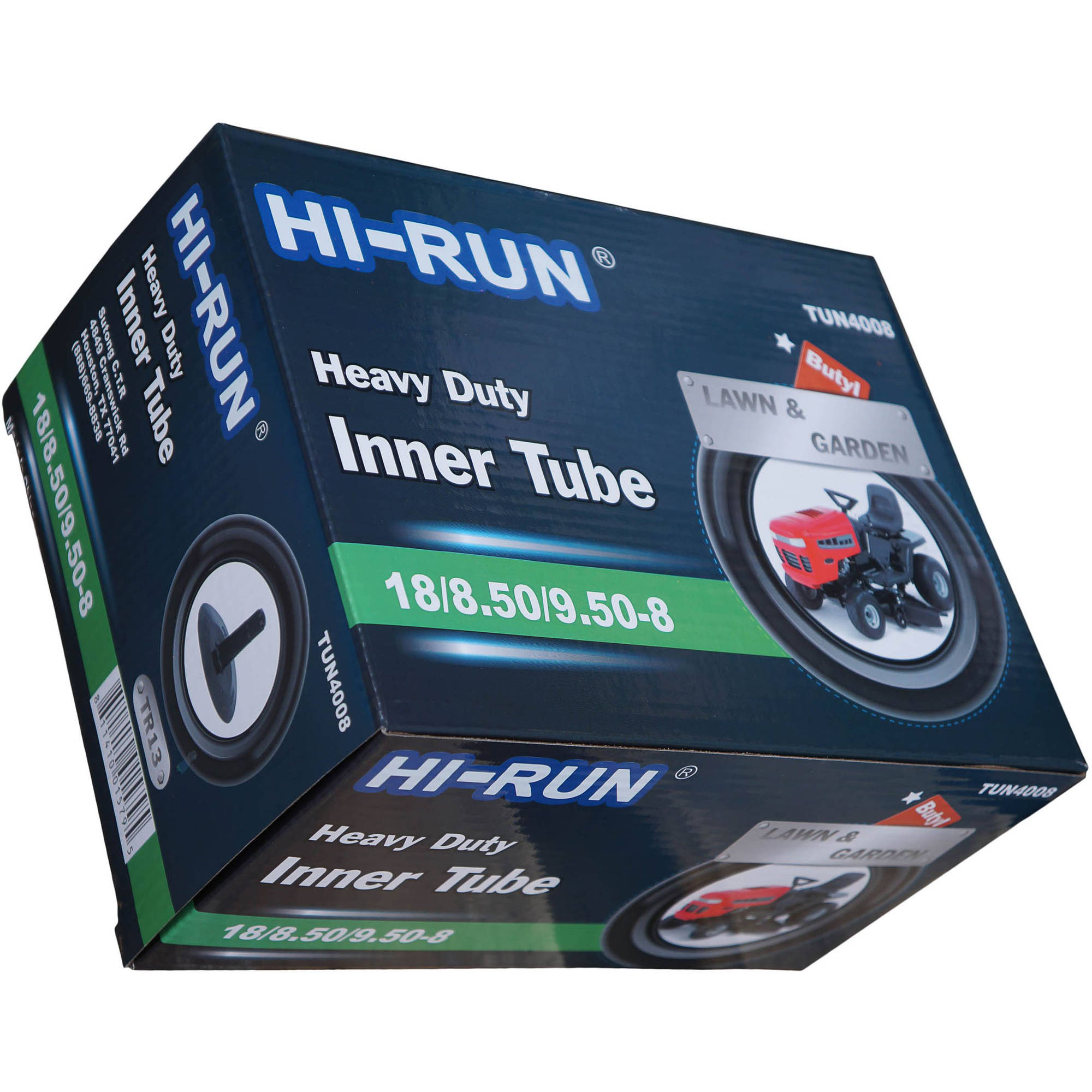 Hi-Run Tube 18x8.50/9.50-8 (TR13)