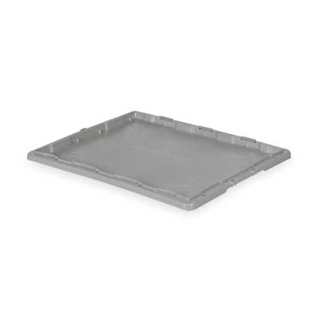 Buckhorn Container Lid, -, Gray DR2420010001003