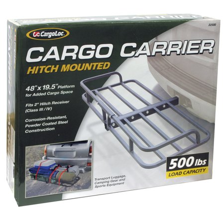 Roof Access Hatch Safety Railing - CargoLoc 32500 2