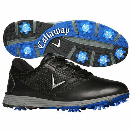 Callaway Men's Balboa TRX Golf Shoes CG101BGR