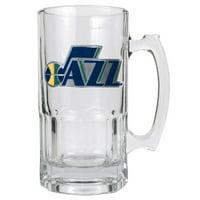 Utah Jazz 32oz. Macho Mug with Handle - No Size