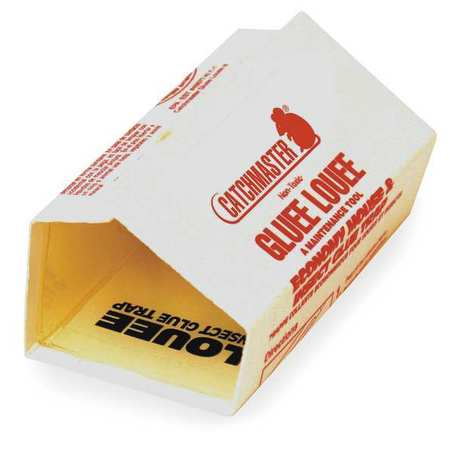 "Catchmaster 75M 3/16""L x 7-1/2""W x 4""H Glue Trap"