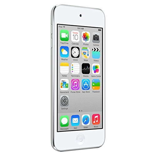 Refurbished Apple iPod touch 16GB 5th Generation  - Silver