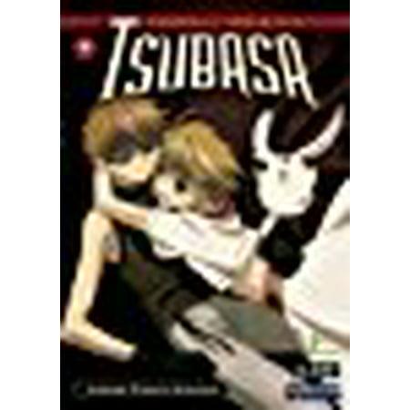 Tsubasa Reservoir Chronicles, Vol. 10 - Answers Without Questions (Tsubasa Reservoir Chronicle Halloween)