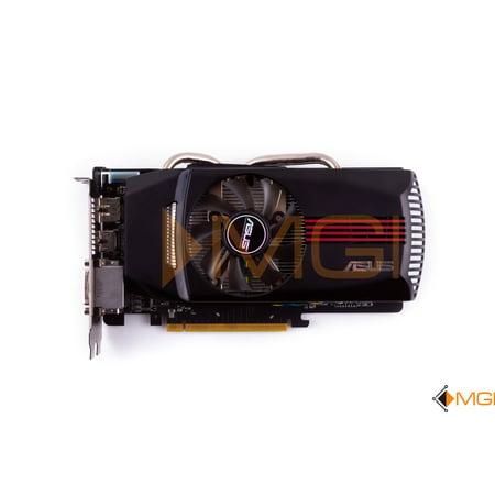 Ddr Pcie Dvi Tv (ASUS RADEON HD 7770 PCIE 3.0 GRAPHICS VIDEO CARD 1GB DVI DP HDMI HD7770-1GD5-DP)