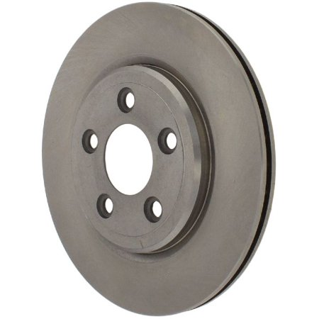 Go-Parts OE Replacement for 2000-2005 Jaguar S-Type Rear Disc Brake Rotor for Jaguar S-Type (Base / (Jaguar S-type Base)