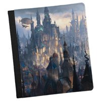Legion Supplies LGNBN4VK02 2x2 Veiled Kingdoms Binder - St. Levin