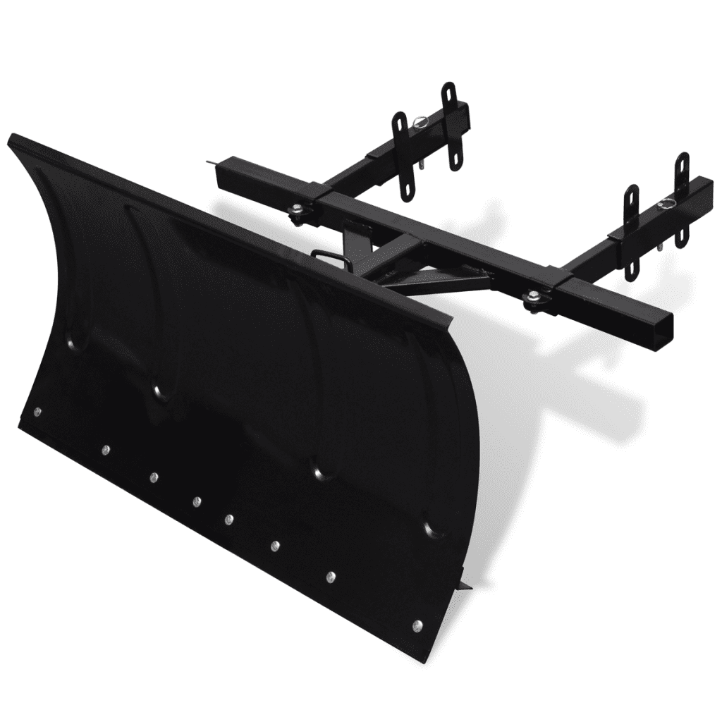 "Snow Plow Blade 31"" x 17"" for Snow Thrower by Snowplows"
