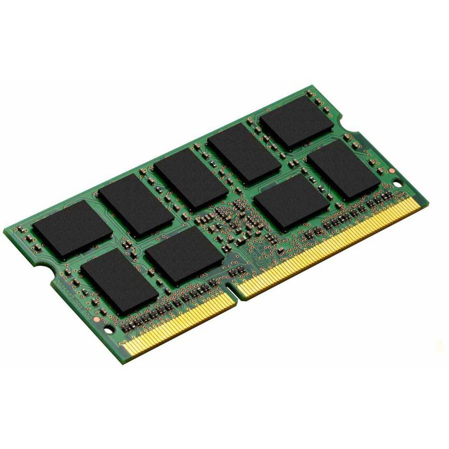 Kingston 4GB 1333MHz DDR3L ECC CL9 SODIMM SR x8 1.35V Memory Module