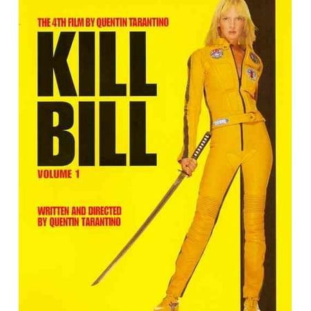Kill Bill: Vol. 1 (Blu-ray) - Kill Bill Characters