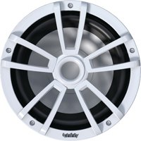 "Infinity 2-Way 10"" Marine Subwoofer with Grille"
