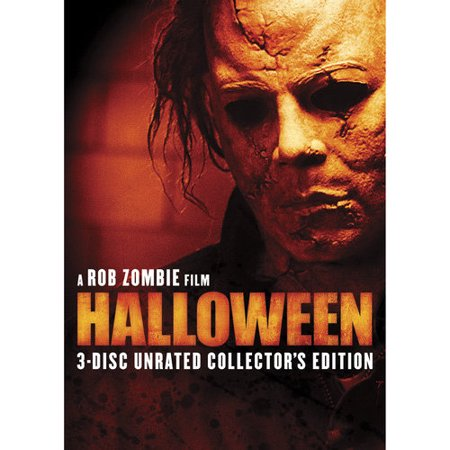 Halloween (Unrated Collector's Edition) (Halloween Parties In Hollywood 2017)