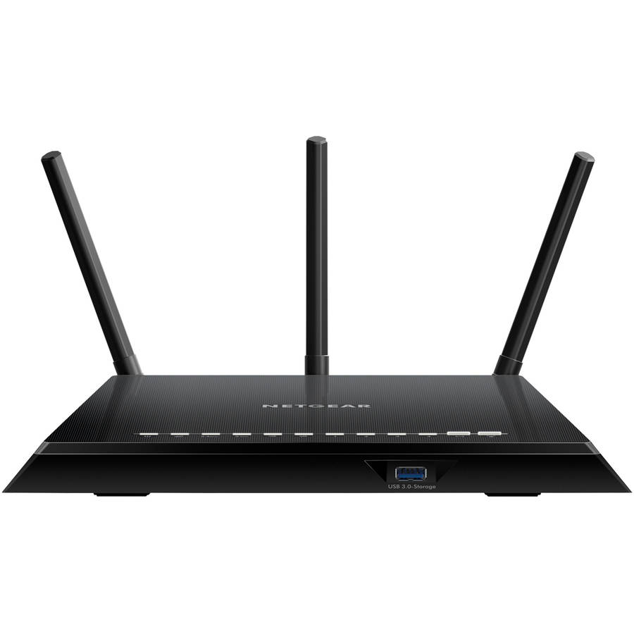 NETGEAR AC1750 Wireless Router (R6400)