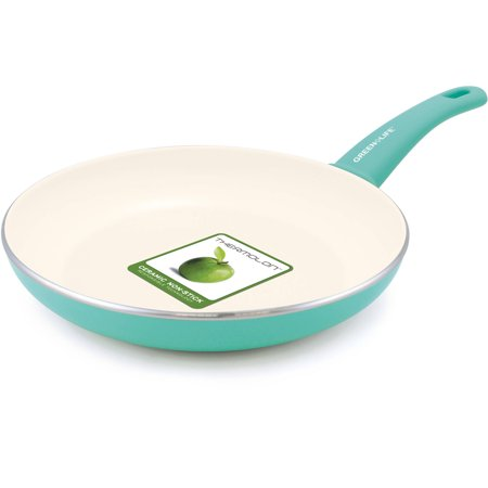 Greenlife Ceramic Non Stick 12 Quot Fry Pan Walmart Com