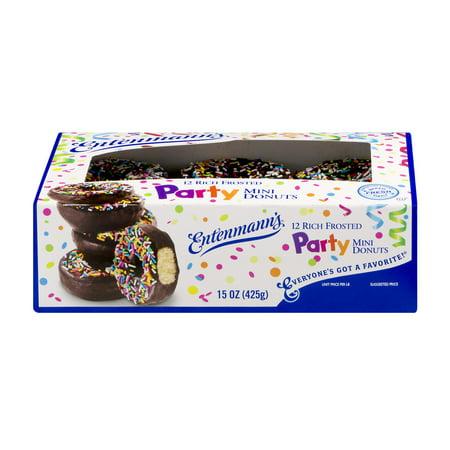 Review Entenmann S Party Cake