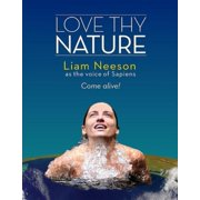 Love Thy Nature (Blu-ray) by Repnet