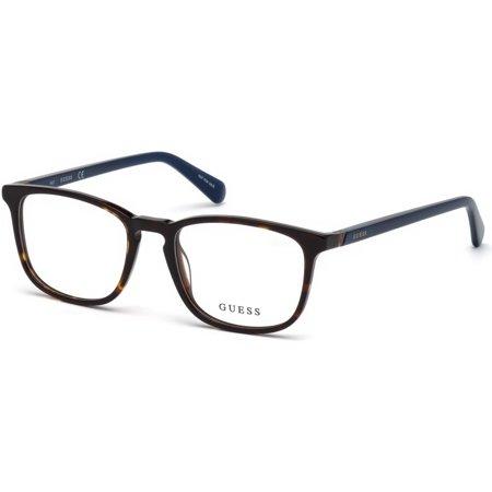 Eyeglasses Guess GU 1950 052 dark (1950 Eyeglasses)