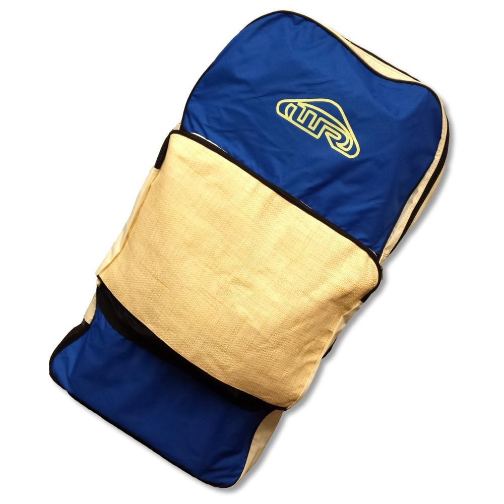 Wave Rebel Bodyboard Bag and Backpack by