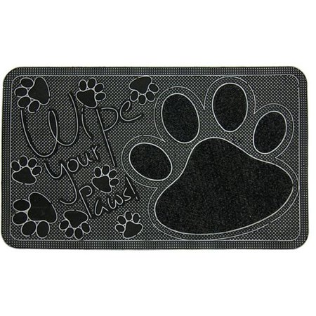 JMJ LE 81507 Rubber Wipe Your Paws Pet Mat (Runner Pet Mat)