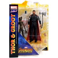 Marvel Select Thor Action Figure [Infinity War]