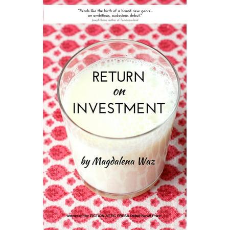 Return on Investment - eBook