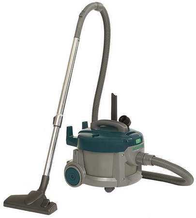 Nobles NOBLES 2.4 gal., 120V Canister Vacuum, 1070197