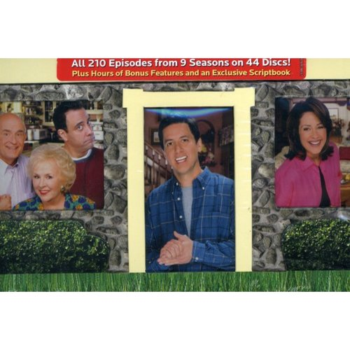 Everybody Loves Raymond: The Complete Series (Collectible...