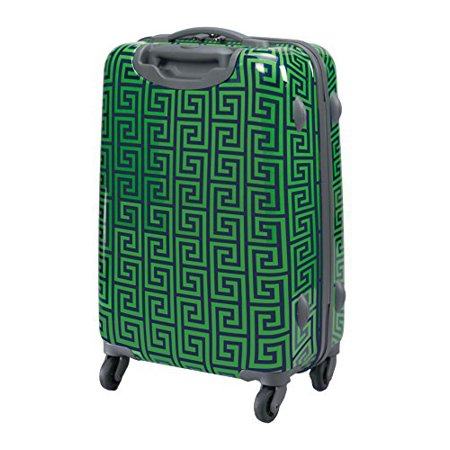 Happy Chic By Jonathan Adler Happy Chic 25 Inch Wheeled Luggage One