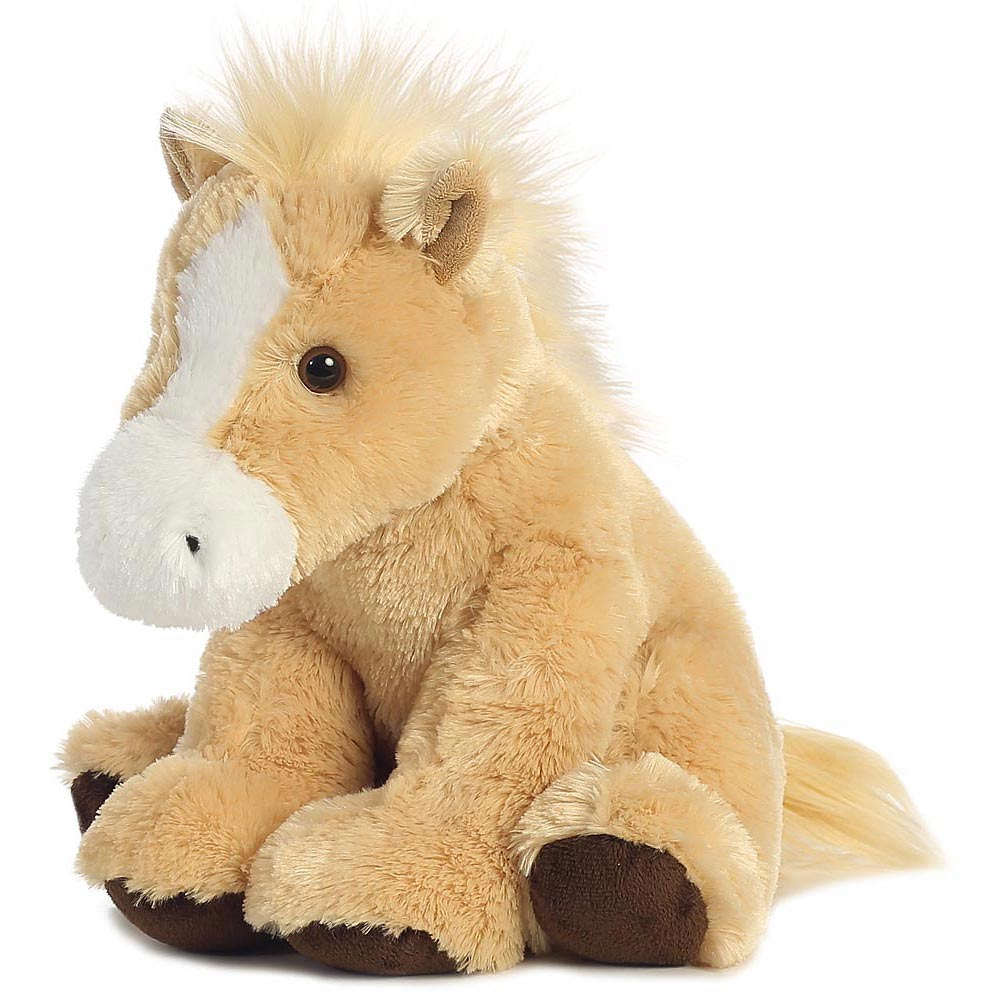 Horse Stuffed Toy