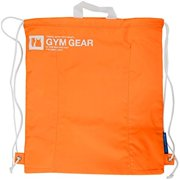 FLIGHT001 Go Clean Gym Gear - Neon Orange
