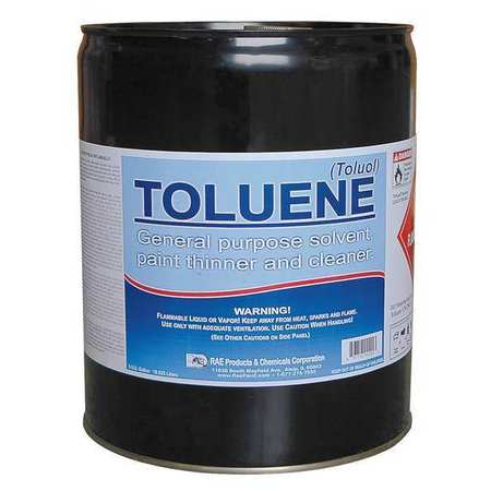 Rae S-2 5 gal. Toluene Paint Thinner