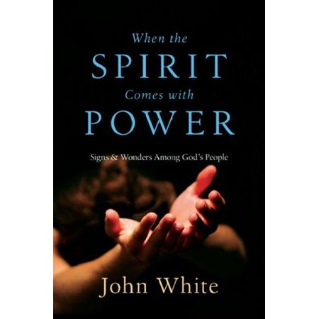 When The Spirit Comes With Power  Signs   Wonders Among Gods People