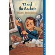 TJ and the Rockets - eBook