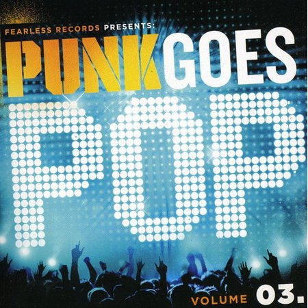 Punk Goes Pop, Vol. 3
